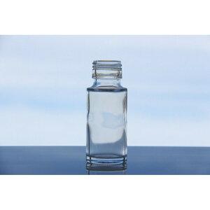 【送料無料】キャップ付き ケース売り 100本入り ハーバリウム 瓶 【丸瓶50ml(円柱)】ガラス瓶 キャップ付 透明瓶 花材 ウエディング プリザーブドフラワー インスタ SNS