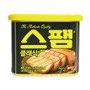 【あす楽】 スパム(大340g) 韓国食品 沖縄 名物 ポーク 料理 マラソン ポイントアップ祭 05P01Oct16