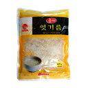 『草野』麦芽粉 ヨッキルム(400g) シッケの粉 シッケ 甘酒 韓国料理 韓国食材 韓国食品マラソン ポイントアップ祭
