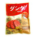 【あす楽】 『CJ』牛肉ダシダ(500g)だしの素 韓国調味料 韓国料理 韓国食材 韓国食品 オススメ スーパーセール ポイントアップ祭 05P03Sep16