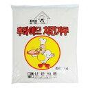 『粉類』フライドチキンパウダー(5kg)韓国料理 韓国食材 韓国食品マラソン ポイントアップ祭
