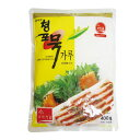 『草野』チョンポ(緑豆)ムックの粉|緑豆こんにゃくの粉(400g) 緑豆 ダイエット食品 寒天 こんにゃく 韓国料理 韓国食…