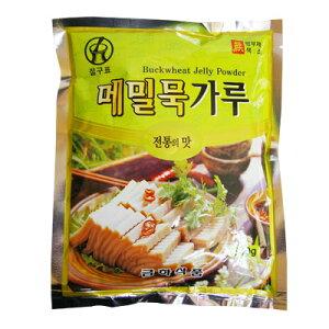 『クムハ食品』そば粉|メミルムック粉(500g) 蕎麦粉 穀物粉 ダイエット食品 韓国食材 韓国食品 マラソン ポイントアップ祭