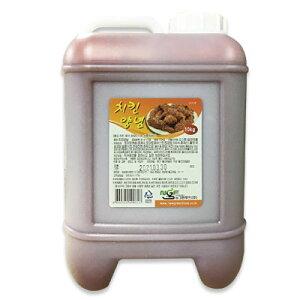 『ニューグリーン』フライドチキンソース・甘口(10kg・業務用)たれ タレ から揚げ チキンソース 韓国料理 韓国食材 韓国食品 マラソン ポイントアップ祭