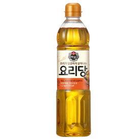 『CJ』白雪料理糖|ペクソル料理糖(1.2kg) ペクソル 水飴 韓国 韓国調味料 韓国料理 韓国食材 韓国食品\腸に優しいフラクトオリゴ糖含有!/マラソン ポイントアップ祭