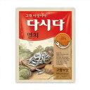 『CJ』いりこダシダ|イワシダシダ(500g)[だしの素][韓国調味料][韓国料理][韓国食材][韓国食品] マラソン ポイントアップ祭 05P01Oct16