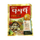 【当店おすすめ】『CJ』プレミアム あさりダシダ(300g) だしの素 韓国調味料 韓国料理 韓国食材 韓国食品 \韓国産あ…