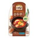 『白雪』タダムアサリ純豆腐の素(140g・3〜4人前) 韓国調味料 韓国料理 韓国食材 韓国食品\簡単調理!ご家庭で本場の…