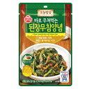 『白雪』タダムカンデンジャンの素(140g・3〜4人前) 韓国調味料 韓国料理 韓国食材 韓国食品 マラソン ポイントアップ祭