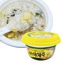『オットギ』たまご野菜お粥|スプーン付(285g)おかゆ レトルトお粥 朝食 1食置き換え 1食おきかえ 即席食品 韓国レト…