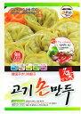 『名家』肉手餃子(420g) ギョーザ 手つくり 肉餃子 冷凍食品 加工食品 韓国料理 マラソン ポイントアップ祭
