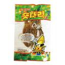 『ハンヤン』ショッダリ|いかのげそ(20g) 韓国おつまみ 韓国食材 韓国食品\いかの下...