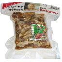 【冷蔵】『匠忠洞』味付け豚足・スライス(800g) 豚肉 加工食品 韓国料理マラソン ポイントアップ祭