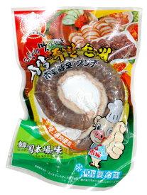 [冷蔵]『市場』スンデ(250g)加工食品 韓国料理マラソン ポイントアップ祭
