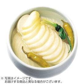 【冷蔵】『自家製』ドンチミ|大根の水キムチ(1kg)トンチミ 大根キムチ 白キムチ 韓国キムチ 韓国おかず 韓国料理マラソン ポイントアップ祭