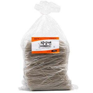 『市場』業務用直唐麺(タンミョン) 切り春雨(23cm揃え・5kg)チャップチェの麺 チャプチェ 麺料理 春雨 シジャン 麺料理 韓国料理 マラソン ポイントアップ祭
