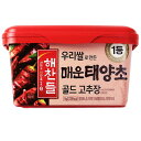 『ヘチャンドル』辛口 コチュジャン 辛みそ(1kg) ゴチュジャン 韓国調味料 韓国料理 韓国食材 韓国食品スーパーセー…