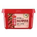 『ヘチャンドル』辛口 コチュジャン 辛みそ(3kg) ゴチュジャン 韓国調味料 韓国料理 韓国食材 韓国食品\コクウマ!…