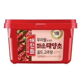 『ヘチャンドル』辛口 コチュジャン 辛みそ(3kg) ゴチュジャン 韓国調味料 韓国料理 韓国食材 韓国食品スーパーセール ポイントアップ祭 マラソン