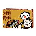 『珍味』チュンジャン|ジャージャーソース(300g) じゃじゃ麺 チャジャン 黒味噌 韓国調味料 韓国料理 韓国食材 韓国…