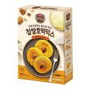 『CJ』白雪 餅米ホットクミックス(400g・約8枚分) ホットック ホットッ おやつ お餅 韓国お菓子 韓国食品\韓国屋台で…