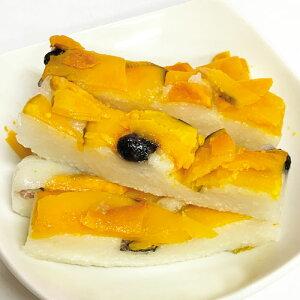 [冷蔵]『韓国お餅』かぼちゃ寄せトッ■干しカボチャ・豆(黒、赤)入り(約300〜330g)お餅 伝統餅 手作り餅 韓国料理 韓国食品 取り寄せスーパーセール ポイントアップ祭