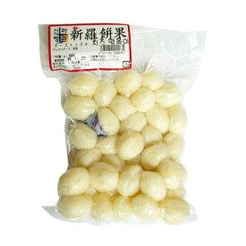 【冷蔵】『新羅』チーズ入りトッポキ餅|トッボキ用(400g)|100% コシヒカリ トッポギ 韓国料理マラソン ポイントアップ祭