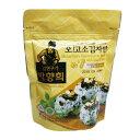『パクヒャンヒ』ナッツ入りジャバンのり|味付けのりふりかけ(60g)岩海苔 韓国のり 韓国海苔 韓国食材 韓国食品\お…