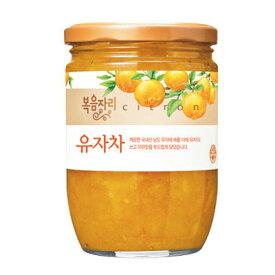 『ポグムジャリ』ゆず茶 柚子茶(620g) 韓国お茶 伝統お茶 健康茶 韓国飲料 韓国ドリンク 韓国お土産 マラソン ポイントアップ祭 スーパーセール