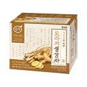 『センピョ』桔梗生姜茶(0.7gx40包・ティーバッグ) 生姜 健康茶 韓国茶 のど 冷え性 韓国飲料 韓国飲み物 韓国食品\…
