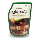 『ガヤF&D』梅エキス(1kg・6倍濃縮タイプ)原液 伝統茶 伝統飲料 韓国飲み物 韓国飲料 韓国ドリンク 韓国食材 韓国食品…