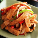 『自家製』おでん炒め・やや辛口(200g) 惣菜 韓国おかず おでん お弁当 おつまみ さつま揚げ 辛口 韓国料理 韓国食品…