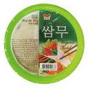 『イルガ』サムム|大根甘酢漬け(350g) 惣菜 韓国おかず 韓国食材 韓国料理 韓国食品 マラソン ポイントアップ祭