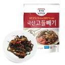 [冷蔵]『宗家』コドルペギキムチ|イヌヤフシ草キムチ(辛口・150g)チョンガ 韓国キムチ 韓国おかず 韓国料理 韓国食材 …