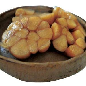 『自家製』醤油漬け丸ニンニク|醤油漬け丸ニンニク(480g) 和え物 おかず にんにく しょうゆ おつまみ 惣菜 韓国おかず 韓国料理 韓国食品\ご飯がすすむ、おかずです。程良い醤油味と酸味