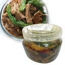 [冷凍]『自家製』豚肉ジャンジョリム(500g) 豚肉の醤油煮込み テジコギ ジャンジョリム 惣菜 韓国風おかず ず 韓国料…