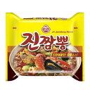 『オトギ』ジンチャンポン(130g) オトッギ 韓国ラーメン インスタントラーメン\豊富な野菜と魚介の旨味が凝縮され…