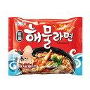 『オトギ』ハムフンビビン麺(135g・甘酸っぱい+辛口)オトッギ 冷麺 ビビン麺 韓国ラーメン インスタントラーメン マラソン ポイントアップ祭 スーパーセール
