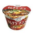 『宗家』キムチカップラーメン(カップ麺・140g)キムチラーメン 宗家ラーメン 韓国ラー...