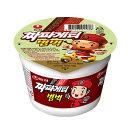 『農心』チャパゲティ カップ麺(70g・小) カップラーメン ジャージャー麺 韓国ラーメ...