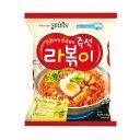 『Paldo』ラッポキ(145g)パルド 韓国ラーメン インスタントラーメン トッポキ 辛い 韓国料理マラソン ポイントアップ祭