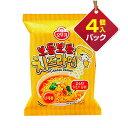 『オトギ』チーズラーメン(4個入りパック)■1個当り130オトッギ インスタントラーメン 韓国ラーメン\まろやかなチーズの味が一品/スーパーセール ポイントアップ祭 マラソン