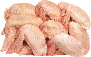 [冷凍]『鶏肉類』手羽先(2kg)■ブラジル産 鶏肉マラソン ポイントアップ祭