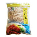 『アッシ』カット手長ダコ カットテナガダコ(約1.13kg) 冷凍食材 ナッチ テナガだこ カットダコ 韓国料理 海鮮炒め料…