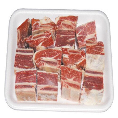 『牛肉類』カルビタン用牛肉|牛カルビスープ(1kg)■アメリカ産 お肉 牛肉 カルビ カルビスープ スープ お鍋 冷凍食材 韓国料理 韓国食品 マラソン ポイントアップ祭