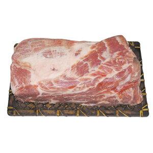 【冷凍】『豚肉類』豚肩ロース・ブロック|ポッサム用(約1kg)■チリ産豚肉 肩ロース ボッサム 韓国料理マラソン ポイントアップ祭