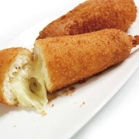 『アッシ』のびるチーズホットドッグ チーズ味(120g×5本)