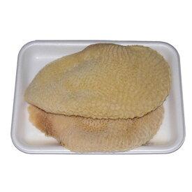【冷凍】『牛肉類』牛ハチノス|牛の第二胃の俗称(1kg)■チリ産お肉 牛肉 焼肉 炒め 韓国料理マラソン ポイントアップ祭
