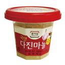 『宗家』おろしにんにく(230g)■韓国産 チョンガ 韓国調味料 にんにく 生ニンニク すりニンニク 韓国食材 韓国料理 韓…