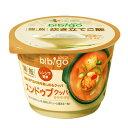 『bibigo 韓飯』レンジクッパ スンドゥブ(173.7g) ビビゴ レトルトクッパ 韓国食品 スーパーセール ポイントアップ祭
